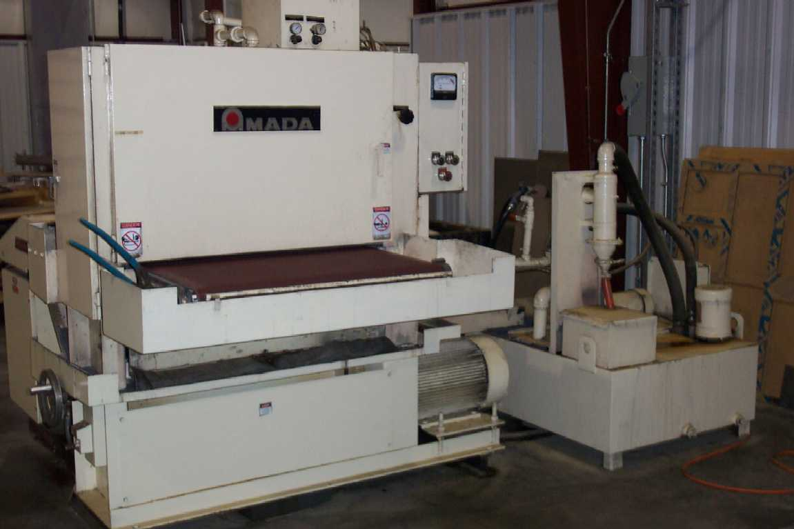 Manufacturing Solutions Inc Equipment